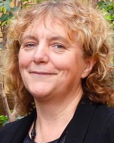 Gerda Serbruyns