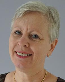 Marianne Vanden Houte